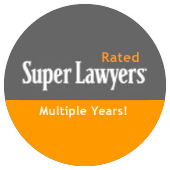 Top Rated Personal Injury Attorney On Super Lawyers