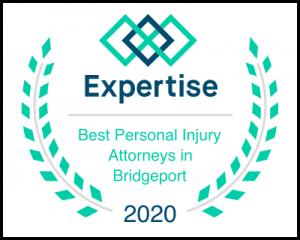 Voted Best Personal Injury Attorney In Bridgeport CT